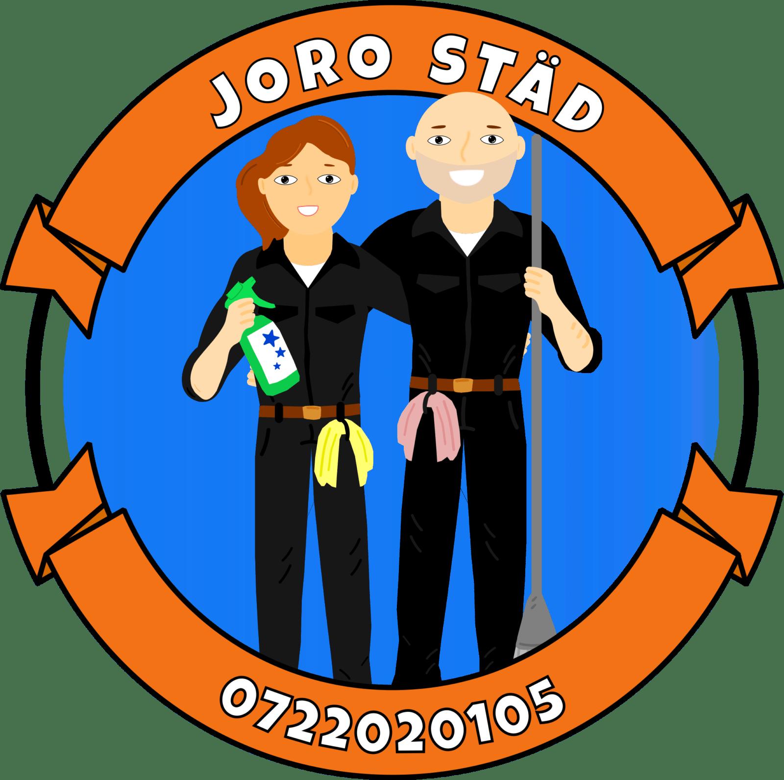 jorostad logotyp web number